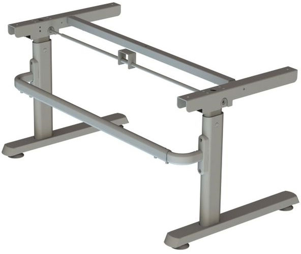 Height Adjustable Student NSTD Frame only, 181